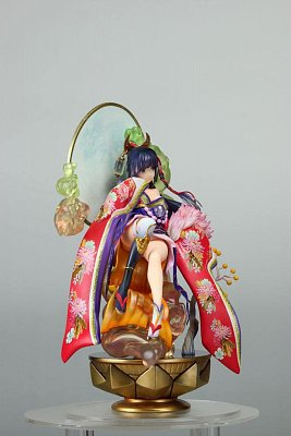 Fantasy Fairytale Scroll Vol. 1 PVC Statue with Sound 1/7 Princess Kaguya by Fuzichoco 25 cm