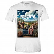 Far Cry 5 T-Shirt Cover