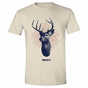 Far Cry 5 T-Shirt Deer Logo