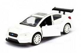 Fast & Furious 8 Diecast Model 1/32 Mr Little Nobody\'s Subaru WRX STi