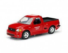 Fast & Furious Diecast Model 1/24 Brian\'s Ford F-150 SVT Lightning