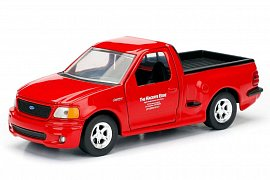 Fast & Furious Diecast Model 1/32 Brian\'s 1999 Ford F-150 SVT Lightning