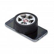 Fast & Furious Portable Speaker Wheel