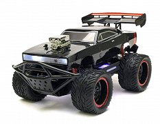 Fast & Furious RC Car 1/12 1970 Dodge Charger Elite Offroad