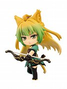 Fate/Apocrypha Toy\'sworks Collection Niitengo Premium PVC Statue Archer of Red 7 cm