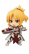 Fate/Apocrypha Toy\'sworks Collection Niitengo Premium PVC Statue Saber of Red 7 cm