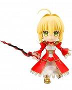 Fate/Extra Last Encore Cu-Poche Action Figure Saber 11 cm