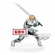 Fate/Extra Last Encore EXQ PVC Statue Gawain 16 cm
