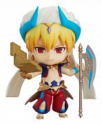 Fate/Grand Order Nendoroid Action Figure Caster/Gilgamesh Ascension Ver. 10 cm