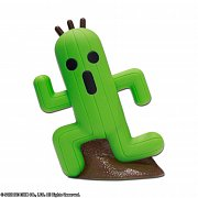 Final Fantasy Coin Bank Cactuar  20 cm