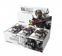 Final Fantasy TCG Opus VI Booster Display (36) *German Version*