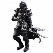 Final Fantasy XII Play Arts Kai Action Figure Gabranth 28 cm