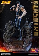 Fist of the North Star Statue 1/4 Kenshiro Deluxe Version 70 cm