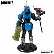Fortnite Action Figure Beastmode Rhino 18 cm