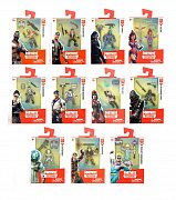 Fortnite Battle Royale Collection Mini Figures 5 cm Wave 3 Assortment (12)