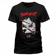 Friday the 13th T-Shirt You\'ll Wish