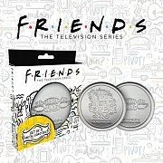 Friends Coaster 4-Pack Central Perk