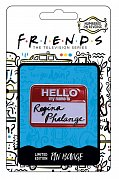 Friends Pin Badge Limited Edition