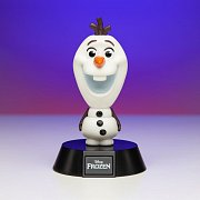 Frozen 2 3D Icon Light Olaf