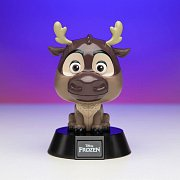 Frozen 2 3D Icon Light Sven