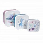 Frozen 2 Kitchen Storage Set Trust Your Journey