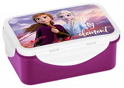 Frozen 2 Lunch Box Anna & Elsa