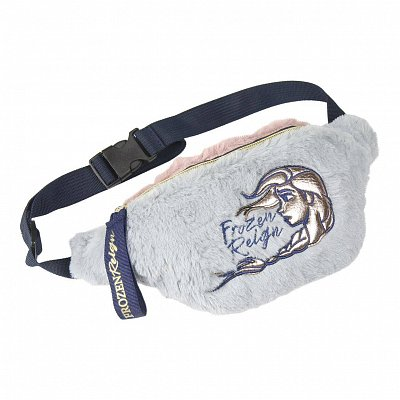 Frozen 2 Plush Waist Bag Elsa
