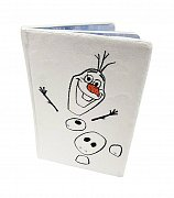 Frozen 2 Premium Notebook A5 Olaf
