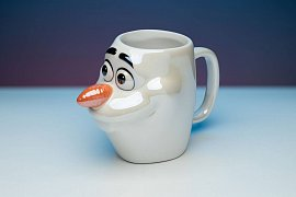 Frozen 2 Shaped Mug Olaf
