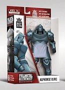 Fullmetal Alchemist BST AXN Action Figure Alphonse Elric 13 cm --- DAMAGED PACKAGING