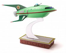 Futurama Master Series Replica Planet Express Ship 30 cm