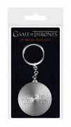 Game of Thrones 3D Metal Keychain Logo 6 cm