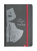 Game of Thrones Diary The Night Is Dark LC Exclusive