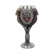 Game of Thrones Goblet Targaryen