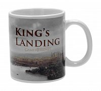 Game of Thrones Mug King\'s Landing