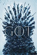 Game of Thrones Poster Pack Throne Of The Dead 61 x 91 cm (5)
