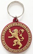 Game of Thrones Rubber Keychain Lannister 6 cm