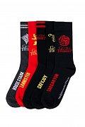 Game of Thrones Socks 5-Pack heo Exclusive