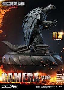 Gamera 3 The Revenge of Iris Statue Gamera Deluxe Version 66 cm - 14