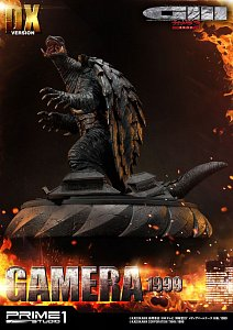 Gamera 3 The Revenge of Iris Statue Gamera Deluxe Version 66 cm - 15