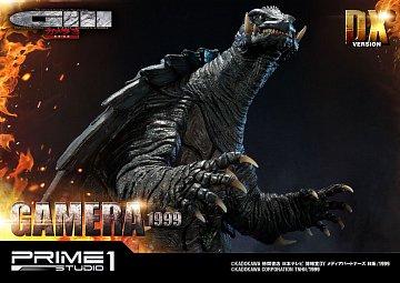 Gamera 3 The Revenge of Iris Statue Gamera Deluxe Version 66 cm - 3