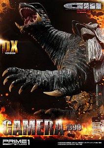 Gamera 3 The Revenge of Iris Statue Gamera Deluxe Version 66 cm - 9