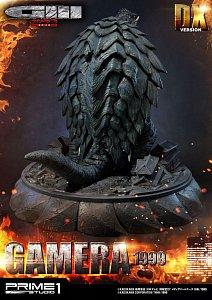 Gamera 3 The Revenge of Iris Statue Gamera Deluxe Version 66 cm - 10