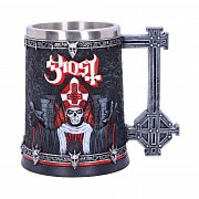 Ghost Tankard Papa III Summons