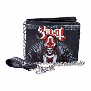 Ghost Wallet Papa III Summons