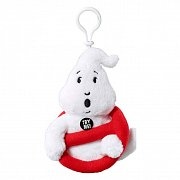 Ghostbusters Talking Plush Keychain No Ghost 10 cm *English Version*