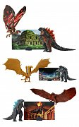 Godzilla King of the Monsters Monster Matchups Action Figures 9 cm 2-Packs Assortment (8)