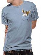 Gremlins T-Shirt Gizmo Pocket