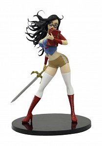 Grimm Fairy Tales Bishoujo Statue 1/7 Sela Mathers (Snow White) 23 cm - 1