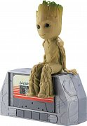 Guardians of the Galaxy Portable Speaker Groot 28 cm
